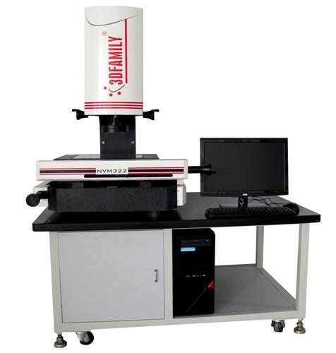 3D Ручная видео измерительная машина NVM